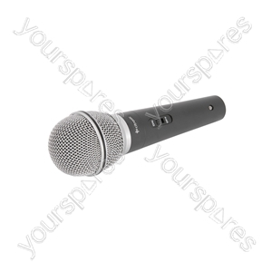 Dynamic Microphone - DMC-03 - DMC03