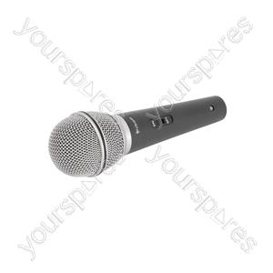 DMC-03 dynamic microphone