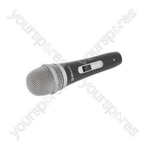 Dynamic Microphone - DM12