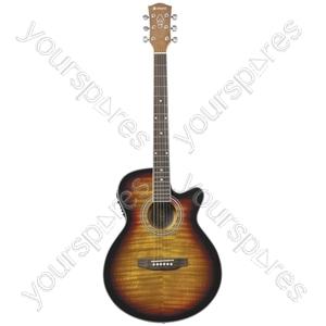 CMJ4Ce Electro-acoustic Guitars - SB - CMJ4CE-SB