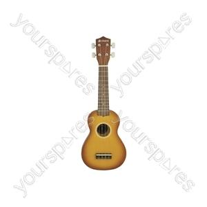 CU21-RD ukulele - red
