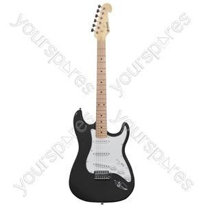 CAL63 Electric Guitars - CAL63M Black - CAL63M-BK