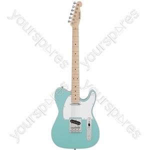 CAL62 Electric Guitars - CAL62M Surf Blue - CAL62M-SBL