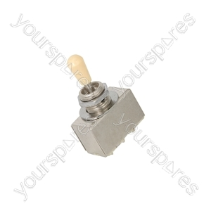 3-way Guitar Toggle Switch