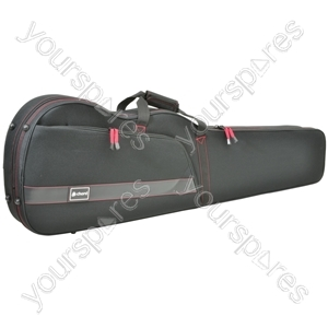Solid Foam Guitar Cases - - bass - SFC-B1