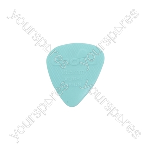 Nylon Plectrums 1.00mm 10pc