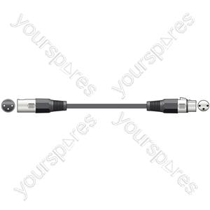 DMX Lighting Cables - 20m