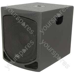 "CLB15A 15"" active subwoofer"