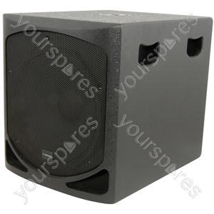 CLB Series Professional Active Subwoofers - CLB15A 15""