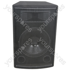 QT Series - Disco/PA Speaker Boxes - QT12 12in 250W