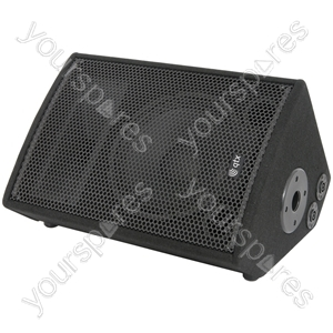 QT Series Passive Wedge Monitors - QT10M