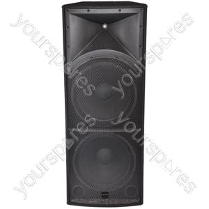 CB-215 Full Range Speaker Cabinet