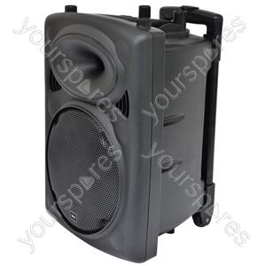 Portable PA - QR10PA