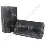 "CX-8088 Speakers 8"" 100W - Pair - black - CX-8088B"
