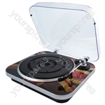 Jam - Record Player