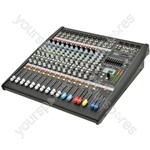 Cl1200 12 Channel Mixing Console