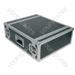 19'' equipment flightcase - 12U