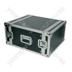 "19"" Flightcases for Audio Equipment - 19'' - 6U - RACK:6U"