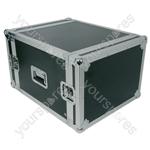 "19"" Flightcases for Audio Equipment - 19'' - 8U - RACK:8U"
