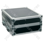 "19"" Rack Cases for Mixer - 2U & 10U - CASE10:2"