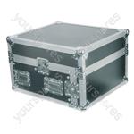 "19"" Rack Cases for Mixer - 4U & 10U - CASE10:4"