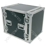 "19"" Flightcases for Audio Equipment - 19'' - 12U - RACK:12U"