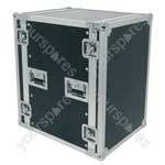 "19"" Flightcases for Audio Equipment - 19'' - 16U - RACK:16U"