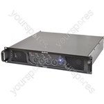 QP Series Quad Power Amplifiers - QP1600 4 x 400W