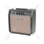 CG Series Guitar Amplifiers - CG-10 10w