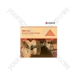 Acoustic Guitar Strings 11-52