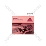 Electric Guitar Strings 9-42