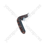 Music Accessories In Cookie Jar - Elastic Capos - 18pcs/Jar - CJAR-GC10