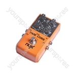 Nux Core Series Effect Pedals - Time delay