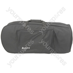 Musical Instrument Carry Cases - Euphonium Bag Rotary/Piston - PB-EUPH
