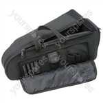 Musical Instrument Carry Cases - Trumpet Bag - PB-TRUM