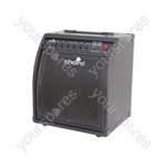 CB Series Bass Amplifiers - CB-25 combo - 8in, 25W