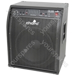 CB-25 bass combo - 8in, 25W