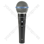 DM15 - Dynamic Microphone