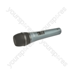 DM18 Vocalist Microphone