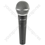 DM Series Dynamic Vocal Microphones - DM02 professional