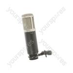USB Studio Condenser Microphone - CCU3
