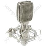 Ribbon Microphone - RM06