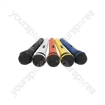 Dynamic Microphones set of 5 colours - DM5X coloured mics