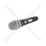 DM12 dynamic microphone