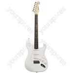 CAL63 Electric Guitars - Arctic White - CAL63-ATW