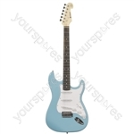 Electric Guitars - CAL63 Surf Blue - CAL63-SBL