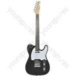 CAL62 Electric Guitars - Black - CAL62-BK