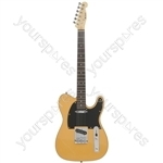 CAL62 Electric Guitars - Butterscotch - CAL62-BTHB