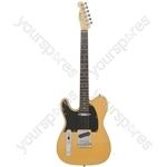 CAL62 Electric Guitars - CAL62/LH Butterscotch - CAL62/LH-BTHB