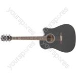 CW36CE Electro-acoustic Guitar - CW36CE/LH L/H black - CW36CE/LH-BK